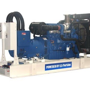 PERKINS Generator Sets